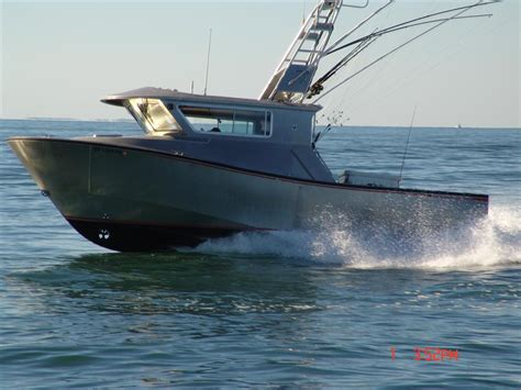huntington ny boat show some pix of ironwood boats the hull truth boating and