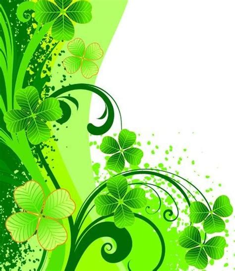 Wedding Background Apple Green by Free Green Summer Plants Background Vector 02 Titanui