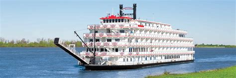 small boat mississippi river cruises small cruise ships america american cruise lines