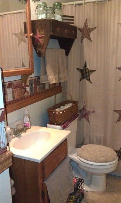 primitive country bathroom ideas 25 best ideas about primitive country bathrooms on country baths country style