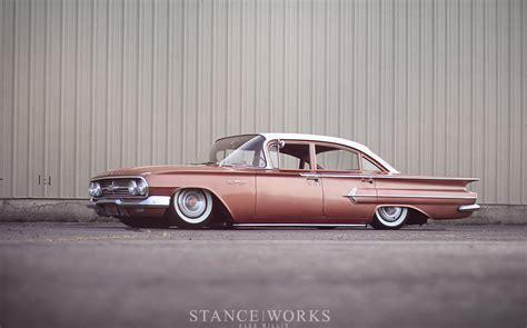 Cool 2 Door Cars quot what s a feature quot adam huddart s 1960 bel air