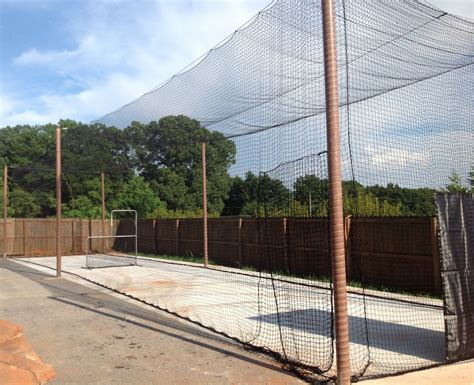 baseball batting cages for backyard batting cage 12x14x60 21 backyard indoor outdoor baseball