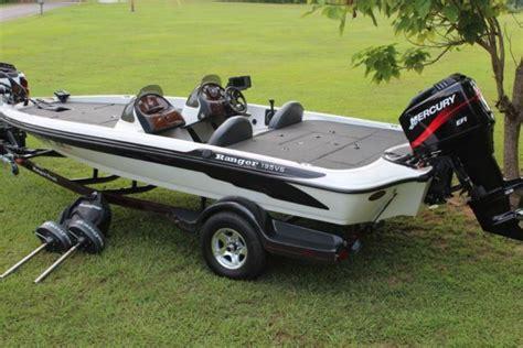 ranger bass boat kill switch 2002 ranger 195vs bass boat w 200hp mercury trailer
