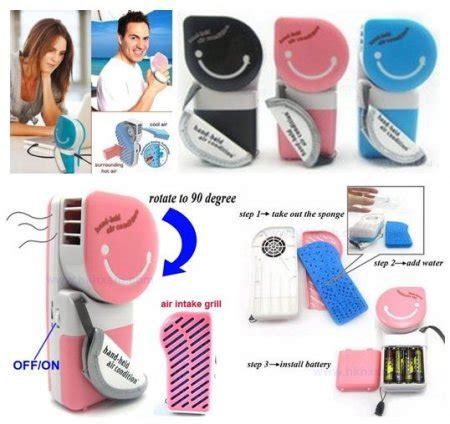 Ac Portable Tangan ac genggam tangan cooler tokoonlinebaru