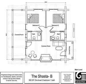 two bedroom cabin floor plans house plans with porches names small log cabin and kitchenettes