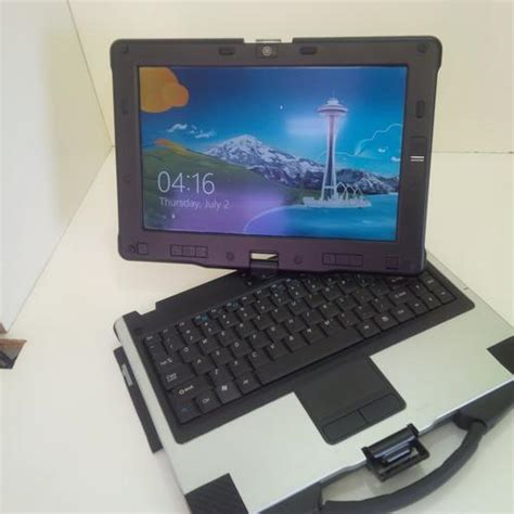 Hp Rugged Laptops by Hp Durabook Rugged Laptop I5 Touch Screen Was