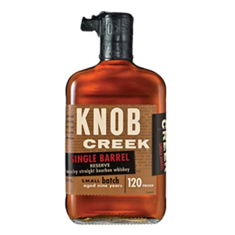 The Knob Creek by Knob Creek Bourbon