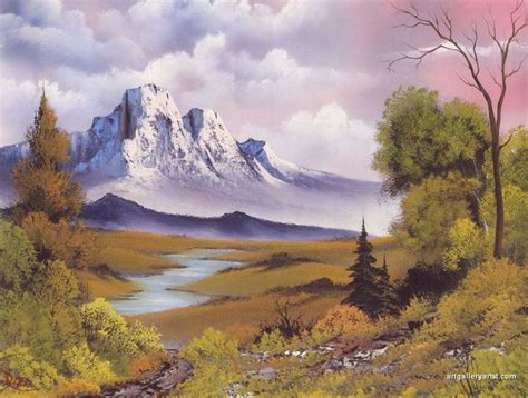 bob ross painting rivers 274 best bob ross images on bob ross paintings