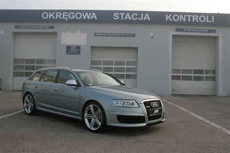 Audi Rs6 Chiptuning by Chiptuning Audi Rs6 Avant Abt Limuzyny Projekty Moto