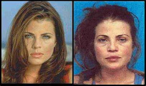 yasmin mood swings chatter busy yasmine bleeth addiction what pals revealed