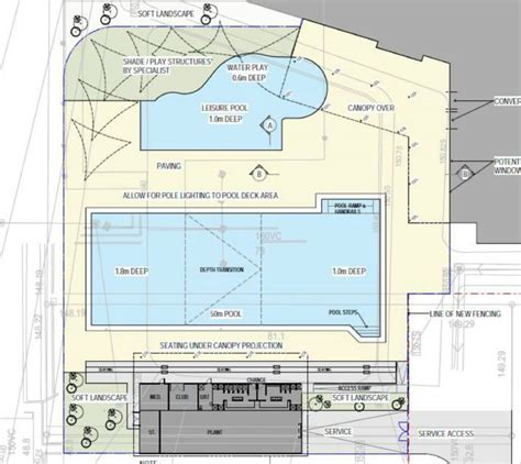 swimming pools plans officialkod com new swimming pool plan the avon valley advocate