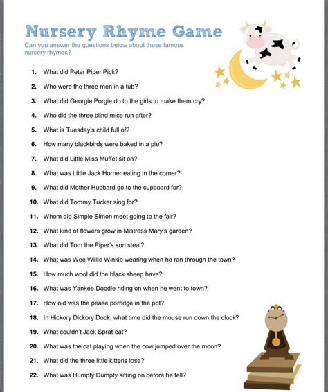 Baby Shower Alphabet Answers by 75 Printable Baby Shower With Answers Scrabble 101