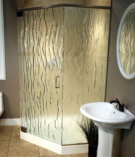 Bathroom Glass Options 25 Best Ideas About Shower Doors On Shower