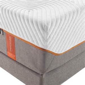 tempur contour rhapsody luxe mattress by tempur pedic