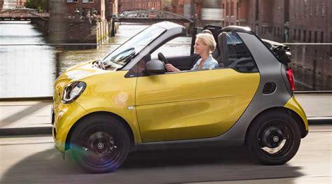 smart fortwo oezellikleri son araba fiyatlari