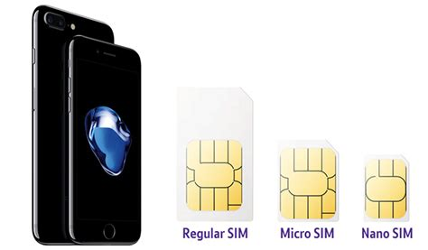 nano sim card template for iphone 7 what size is the iphone 7 iphone 7 plus sim card