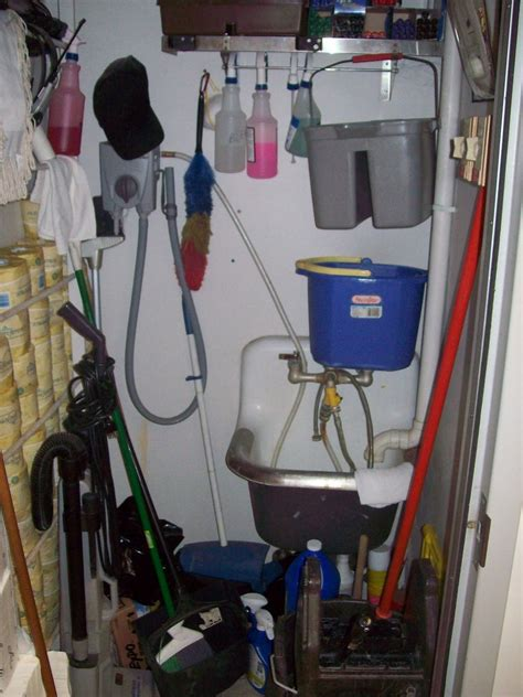Janitor Closet by Chic The Janitor Closet Roselawnlutheran