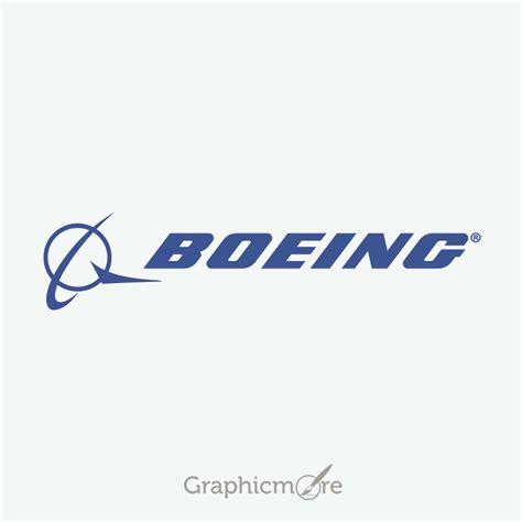 free design eps file download boeing logo design free vector file graphicmore