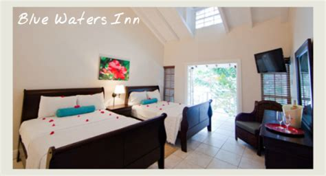 blue waters inn tobago eco holidays in tobago caribbean by tropic