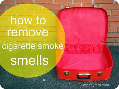 How To Get Cigarette Smell Out Of Mattress by 1000 Images About Removing Smoke Odors On Mattress To Remove And Asthma