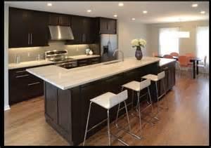 coffee color kitchen cabinets 23 fabulous espresso colored cabinets kitchen voqalmedia com