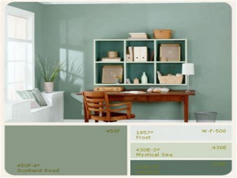 bedroom colors for