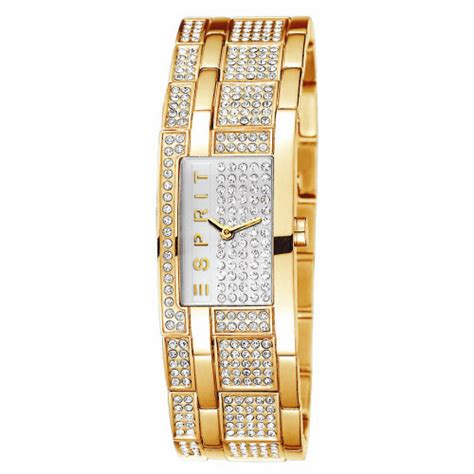 Bling Gold Ar luxury designer fashion and watches impercity