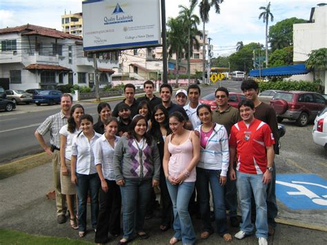 Mba Programs In Panama by E Burgee Ph D