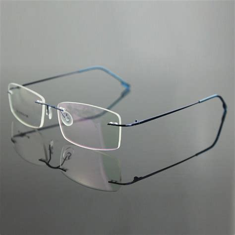 compare prices on titanium frame glasses shopping