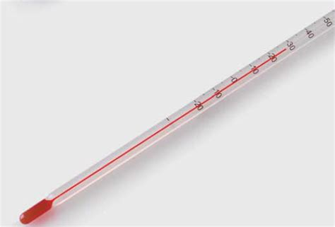 Termometer Alkohol by Thermometer