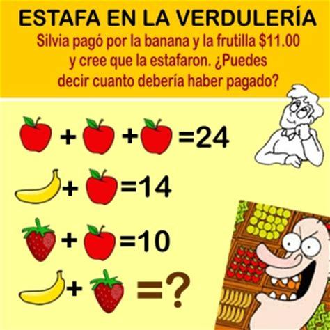 imagenes de trivias matematicas preguntas capciosas juegos ingeniosos y desaf 237 os matematicos