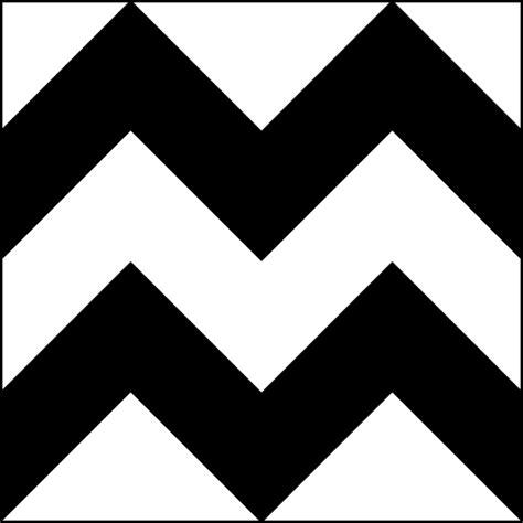 Zigzag Patterns Tile Clip Art at Clker.com - vector clip ... Zig Zag Pattern Clipart