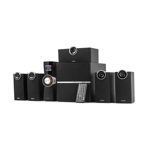 Speaker Subwoofer Malaysia 5 1 surround sound speaker system edifier malaysia