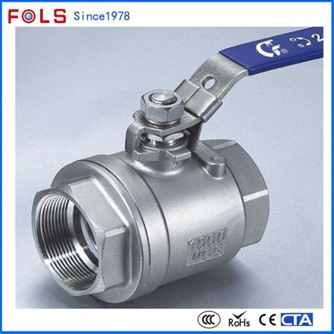 Diskon Valve One Pcs 1 Pcs 1 Inch Stainless 1000 Wog stainless steel 304 1 pc 4 inch valve buy 1 pc 4 inch valve mini valve 1 pc