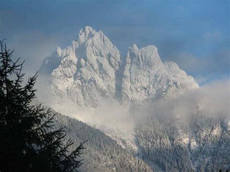 rugged mountain rugged mountain