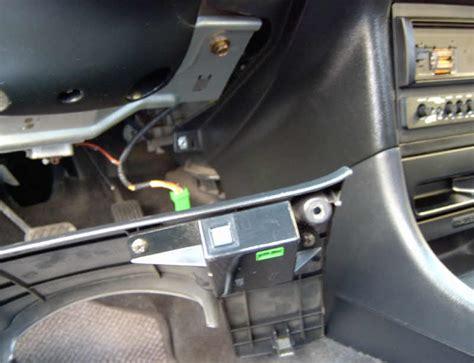 1994 acura integra maintenance required light reset