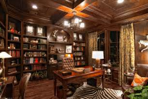 This luxury home office is a nice wallpaper and stock photo for your