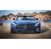 2018 Mercedes AMG GT Roadster Wallpaper  HD Car