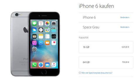 wann gibt es das iphone 6 zu kaufen apple senkt die preise iphone 6 und 6 plus gibt s jetzt