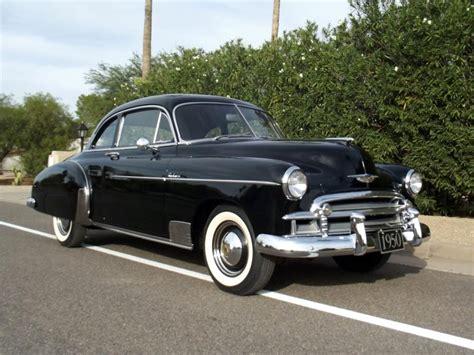 1950 chevrolet styleline deluxe 1950 chevrolet styleline deluxe 2 door hardtop 137765