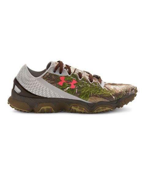 armor trail running shoes s armour speedform xc camo trail running shoes
