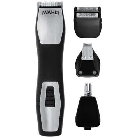 aparador wahl é bom kit aparador de pelos wahl clipper groomsman pro 4 em 1