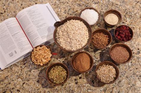 Granola Oatmeal Sarapan Sehat resep bikin sendiri granola sarapan sehat yang hits di
