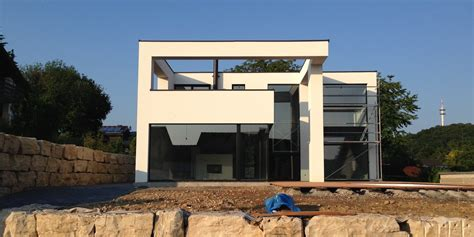 architekt sinsheim efh sinsheim bauwerk bau reilingen