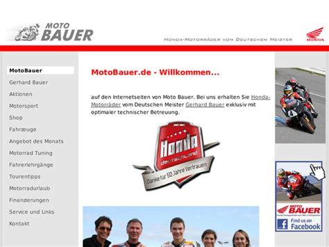 Motorrad Honda K Nigswinter by G Bauer Sport Und Motorrad In K 246 Nigswinter Motorradh 228 Ndler