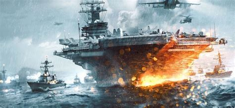 return to all battlefield 4 weapons vehicles awards ranks battlefield 4 naval strike dlc arriving next month with
