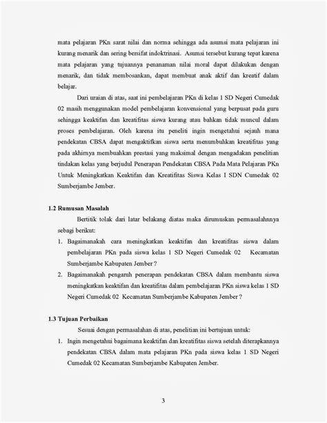 Guru Profesional Menguasai Metode Dan Teril Mengajar Buchari Aima kumpulan ptk guru february 2014