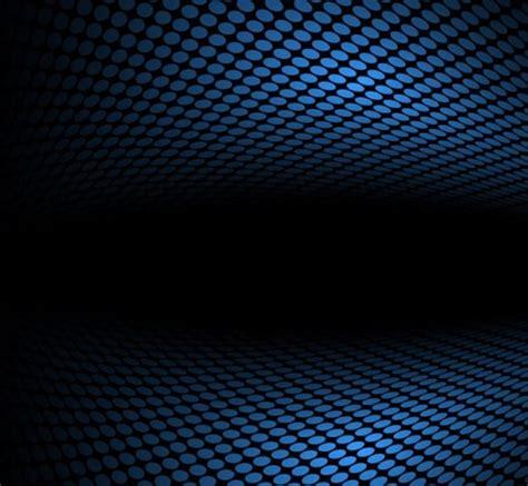 Wallpaper Vector Dark | free dark blue abstract polka dot background vector 01