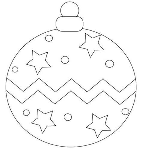 color christmas ball ornament template 169 best coloring ornaments plus images on colouring pages