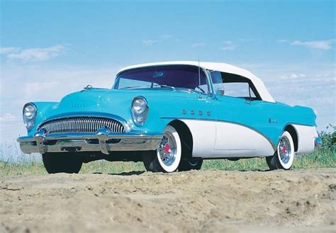 1954 Buick Roadmaster Convertible Images Of Buick Roadmaster Convertible 1954